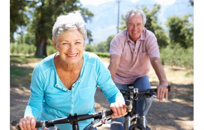 Wir können mit höherer körperlicher Aktivität umgehen