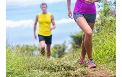 Richtige Atmung bei anspruchsvollen sportlichen Aktivitäten