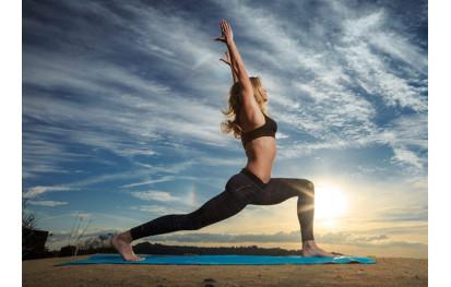 Das geistige Gleichgewicht ist auch ein wichtiger Bestandteil der Gesundheit